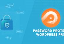Password Protect WordPress Pro - Content Password Protection Plugin