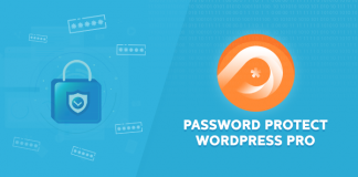 Password Protect WordPress Pro - Content Password Protection Plugin