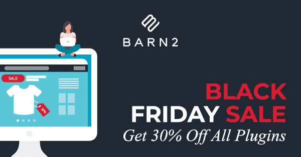 Bran2 BFCM - Black Friday & Cyber Monday Deals on WordPress