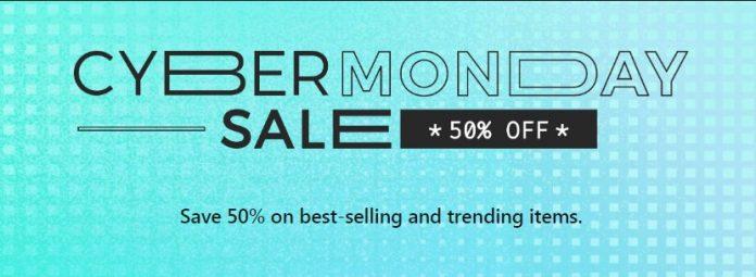 Envato Market Cyber Monday Sale