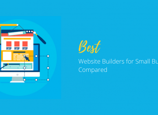 Best Website Builders for Small Business Compared