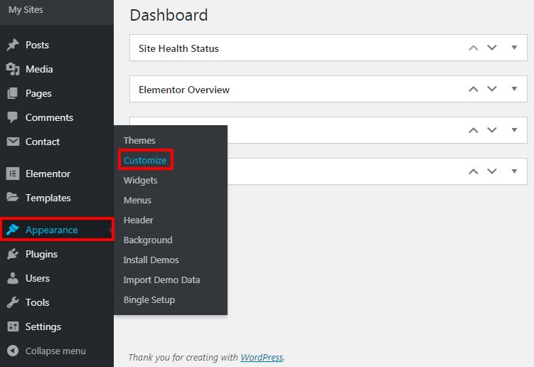 How to Edit Footer of your WordPress Website?