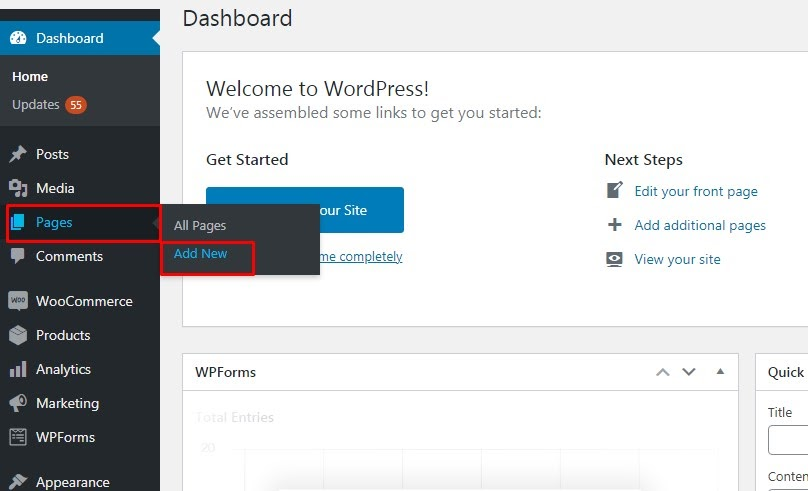 How to Create AMP Form in WordPress