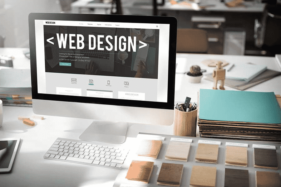 Everything You Need to do to Start a Web Design Business