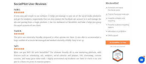 5 Social Proof You Should Add to Your Business's Website